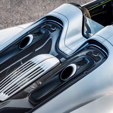 車真 | Porsche 918 Spyder