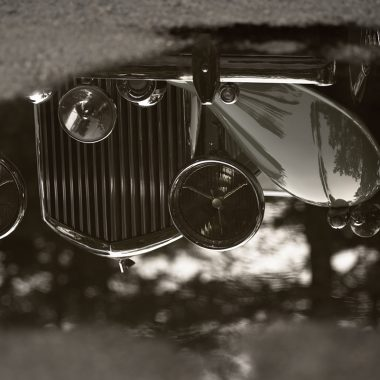 BENTLEY Sedanca Coupe 1937  | 車真