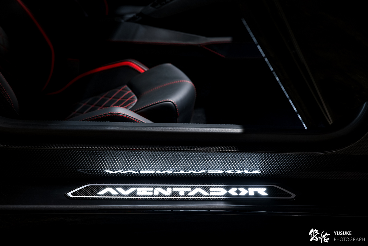Lamborghini Aventador S | 車真