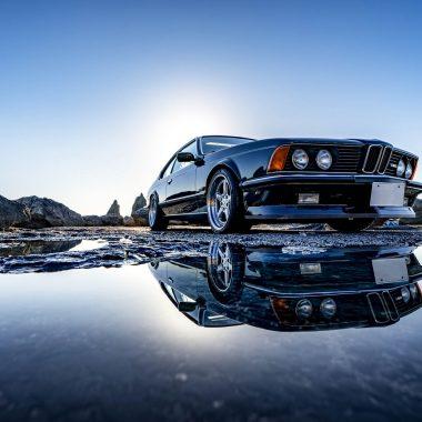 BMW E24| 車真